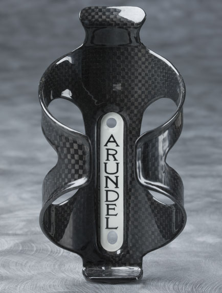 Dave-O Carbon Bottle Cage