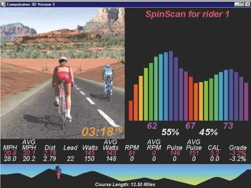 Example screen shot (not my TT workout)