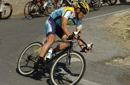 Lance San Remo