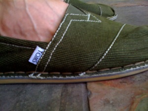 TOMS shoes 2