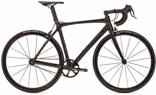 Trek District Carbon