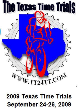 Texas Time Trials