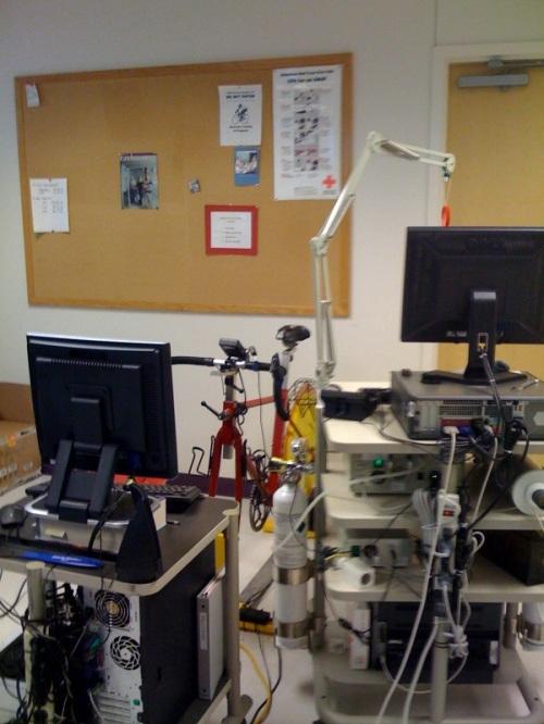 Vo2 Max Lab
