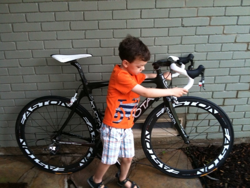 carbon tubular wheels | Texas Tailwind